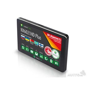 Navitel NX6021HD Plus
